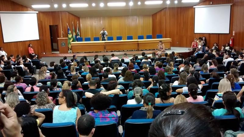 Goiânia: em assembleia, Saúde se mobiliza nesta quinta para assegurar direitos
