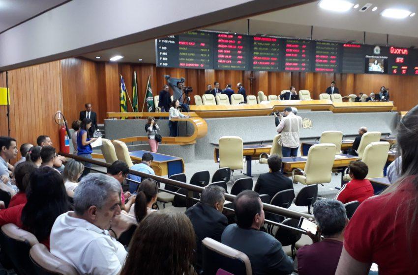 Lei que garante repasse extra de verba a agentes de endemias de Goiânia é publicada no Diário Oficial