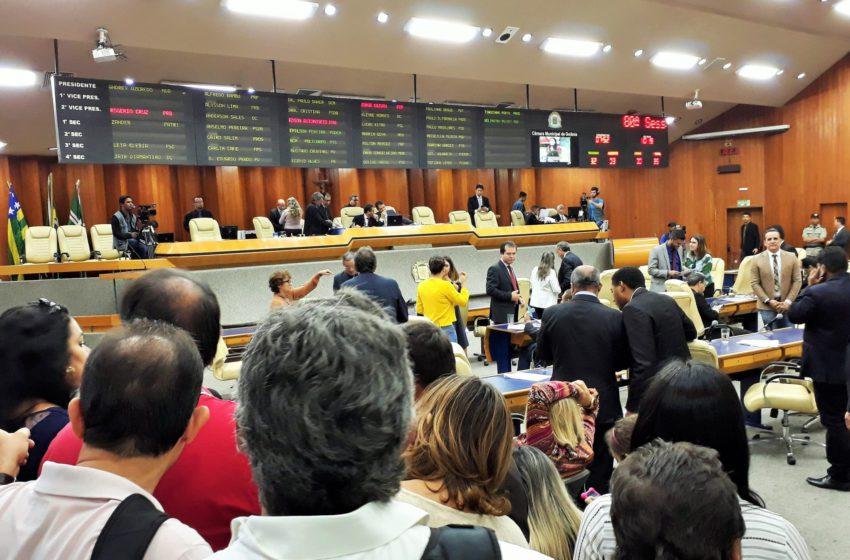 Data-base é aprovada em segunda votação na Câmara e primeira parcela sai na folha de dezembro