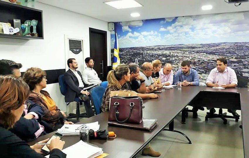 Anápolis: após mobilizações, prefeito propõe pagar titulação em janeiro