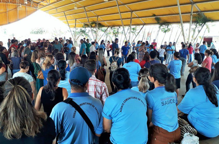 Medidas adotadas pela prefeitura de Senador Canedo prejudicam servidores e geram insatisfação