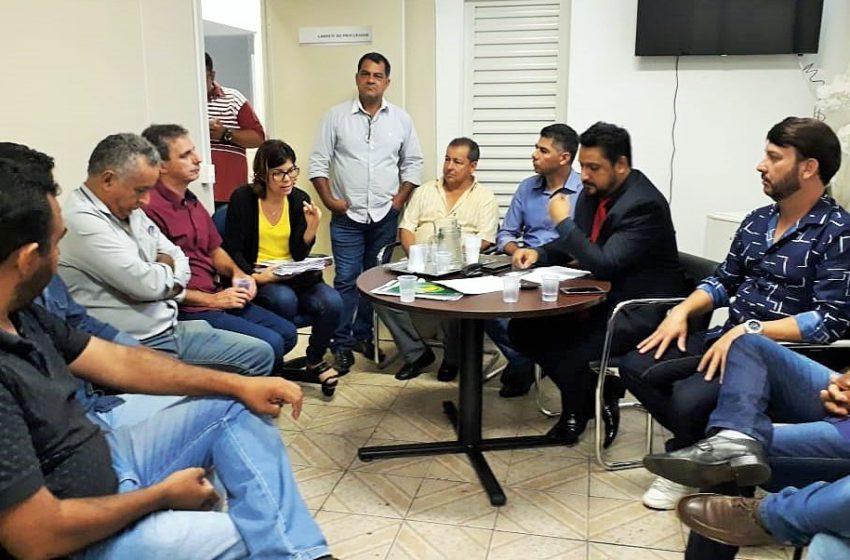 Progressão: prefeito de Senador Canedo promete novo projeto de lei na terça (28)