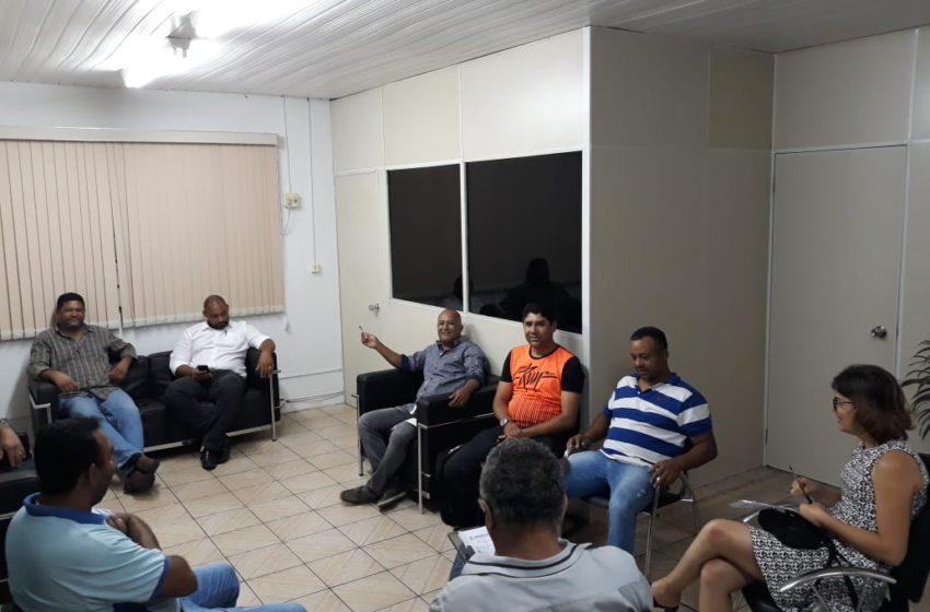 Senador Canedo: prefeito promete apresentar contraproposta a cobranças de servidores