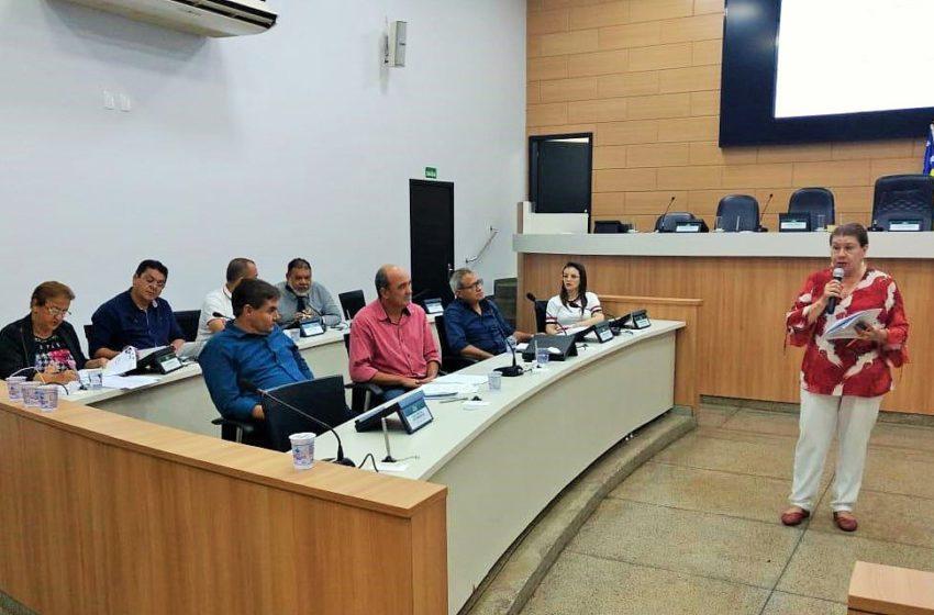 Rio Verde: Sindsaúde participa de audiência pública e alerta que mudança no plano de carreira traz prejuízos para servidores