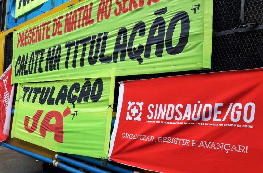 Anápolis: lei da titulação é publicada no Diário Oficial