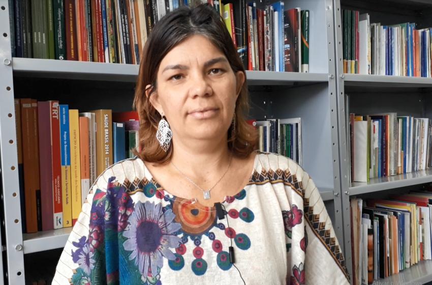 Estado: presidenta do Sindsaúde fala sobre as prioridades do Sindicato no atual governo