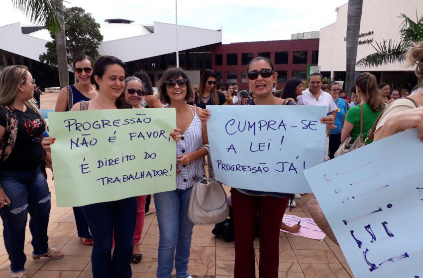 Goiânia: secretário promete intermediar reunião com Iris até dia 10 para discutir demandas da saúde