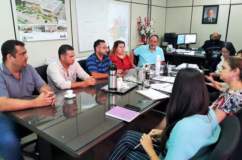 Sindsaúde cobra da Prefeitura de Goiânia a adesão dos agentes no plano de carreira