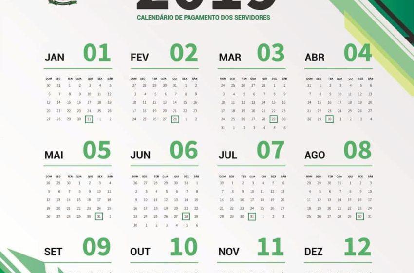 Prefeitura de Goiânia anuncia melhora nas finanças e divulga cronograma de pagamento dos servidores
