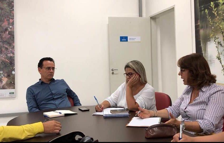 Anápolis: Sindicato discute pagamento do vale-alimentação