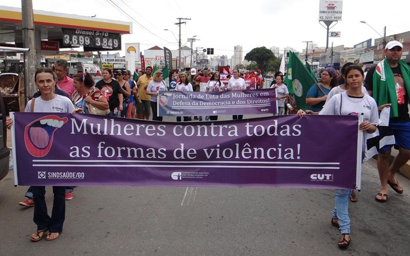 8 de Março: luta pelos direitos das mulheres e contra a PEC da Reforma da Previdência