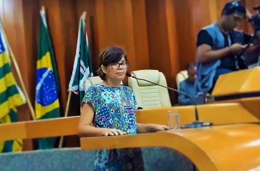 Goiânia: Sindsaúde usa tribuna da Câmara para pedir apoio à causa da saúde
