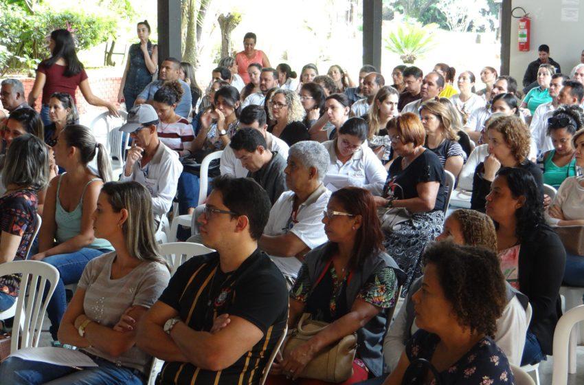 Sindsaúde intensifica luta pela valorização salarial dos servidores de Aparecida de Goiânia