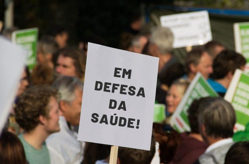 ESTADO: assembleia do dia 30 deve marcar luta pela valorização profissional da saúde