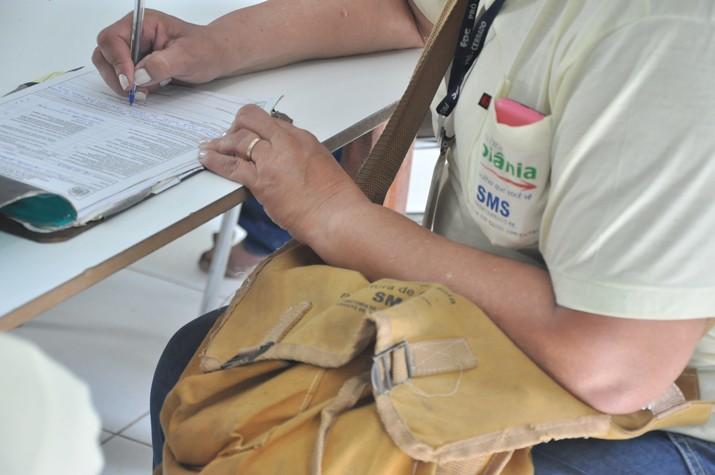 Sindsaúde propõe gratificação em UPV para compensar perda de produtividade dos ACE