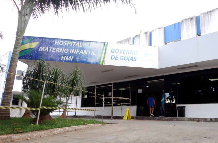 Estado gastou mais de R$ 450 milhões com Organização Social que administra o HMI
