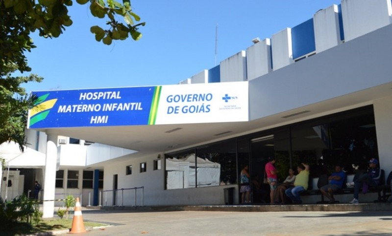 Nota de posicionamento sobre a situação do Hospital Materno Infantil