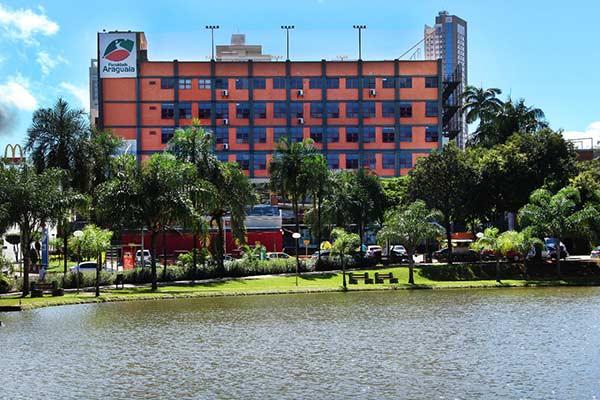 Filiados do Sindsaúde têm descontos especiais na Faculdade Araguaia