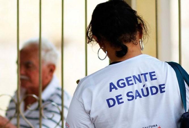 Agentes Comunitários de Saúde e de Combate às Endemias poderão acumular cargos