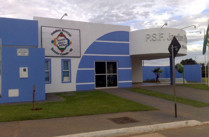 Senador Canedo: prefeitura paga Triênio dos servidores municipais