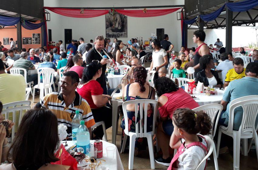 4ª edição da Festa da Saúde terá muita música, brindes e torneio de truco