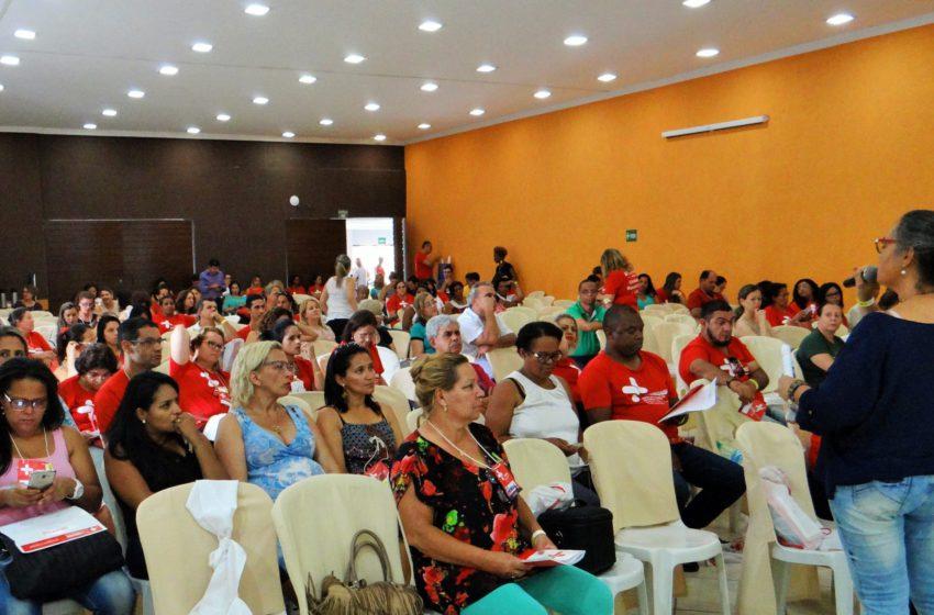 8º Congresso do Sindsaúde será realizado em dezembro