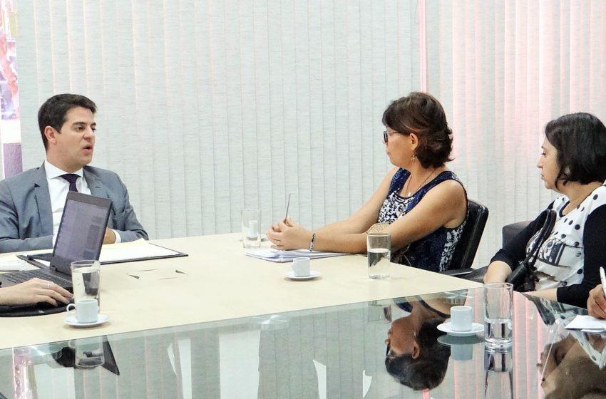 ESTADO: confirmada reunião com secretário para discutir pauta dos servidores da SES