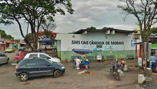 Falta de transparência na reforma do Cais Cândida de Morais causa apreensão