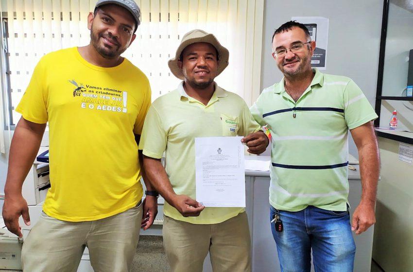 GOIÂNIA: cerca de R$ 35 mil já foram pagos em ações judiciais relativas ao retroativo do piso
