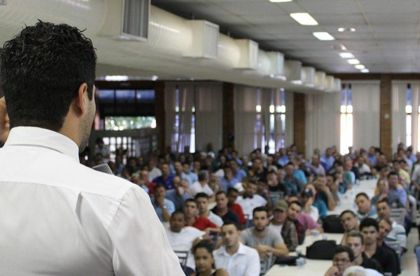 PREVIDÊNCIA: Audiência Pública vai discutir nesta quinta (14) aumento de alíquota e outras mudanças propostas por Caiado