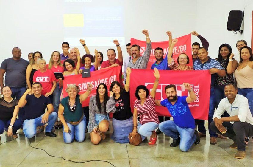 O Novo Mundo do Trabalho e dos Sindicatos
