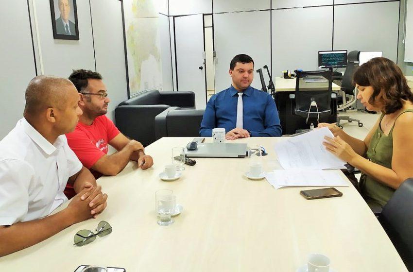 GOIÂNIA: sindicatos convocam mobilização em defesa do plano de carreira dos ACS e ACE