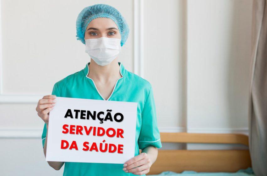 Sindsaúde realiza assembleia com servidores da saúde nos dias 4, 5 e 6 de maio