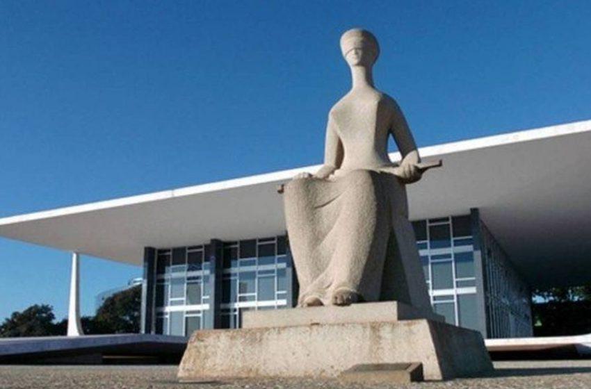 STF derruba liminar que suspendia a Reforma da Previdência Estadual