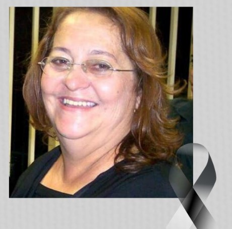 Nota de Pesar, servidora da saúde de Valparaiso-GO vítima da covid-19