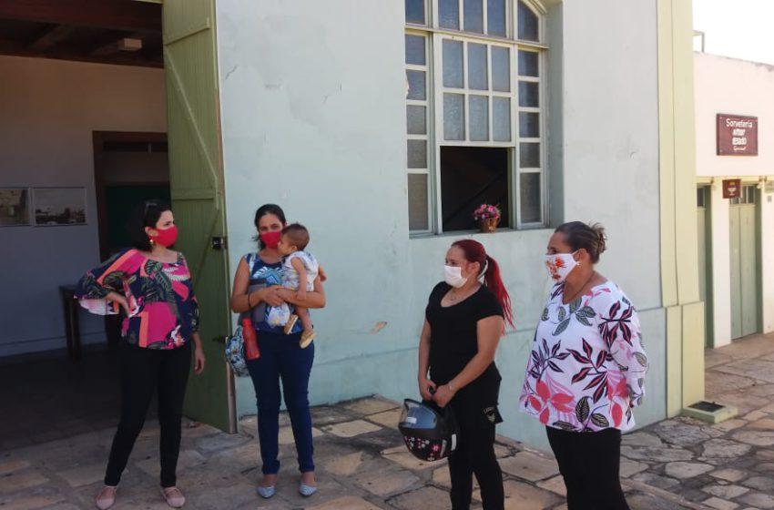 Sindsaúde intensifica lutas para o plano de cargos e salários em Corumbá-GO