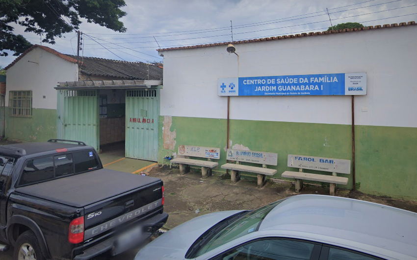 COVID-19: com três casos confirmados e uma morte, Centro de Saúde do Jardim Guanabara I ainda não passou por desinfecção