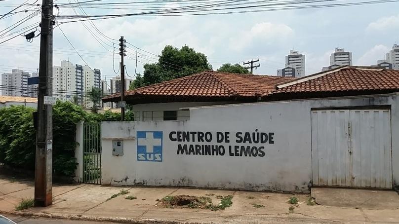 Em plena pandemia, Centro de Saúde de Goiânia está sem gestor