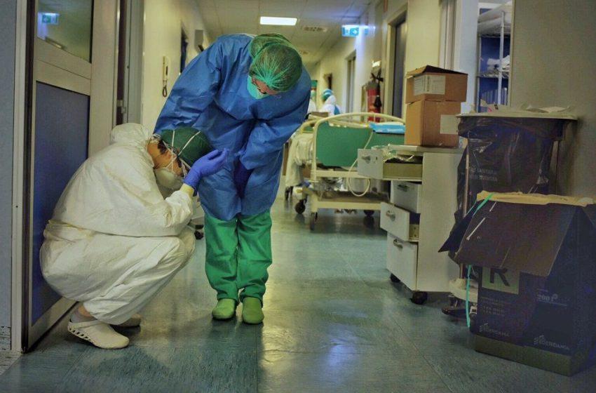 STF reconhece o coronavírus como doença ocupacional