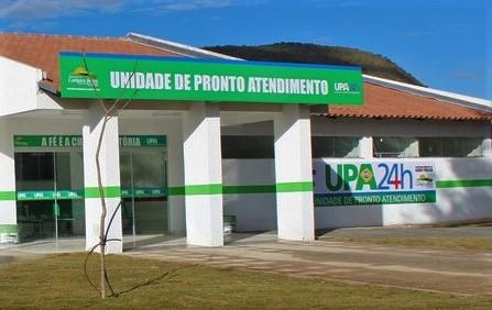 Após denúncias do Sindsaúde, Justiça do Trabalho manda fiscalizar unidades de saúde de Campos Belos