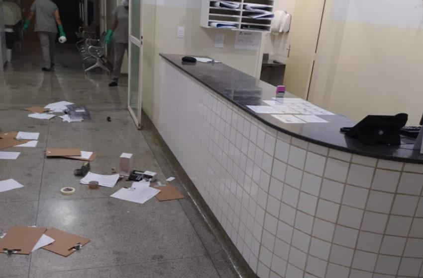 Os trabalhadores (as) da saúde e o retrato da violência em Goiás – Covid-19