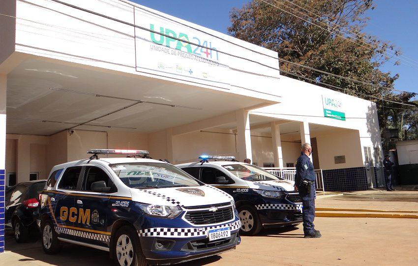 Prefeitura de Goiânia é obrigada a providenciar segurança em unidades de saúde