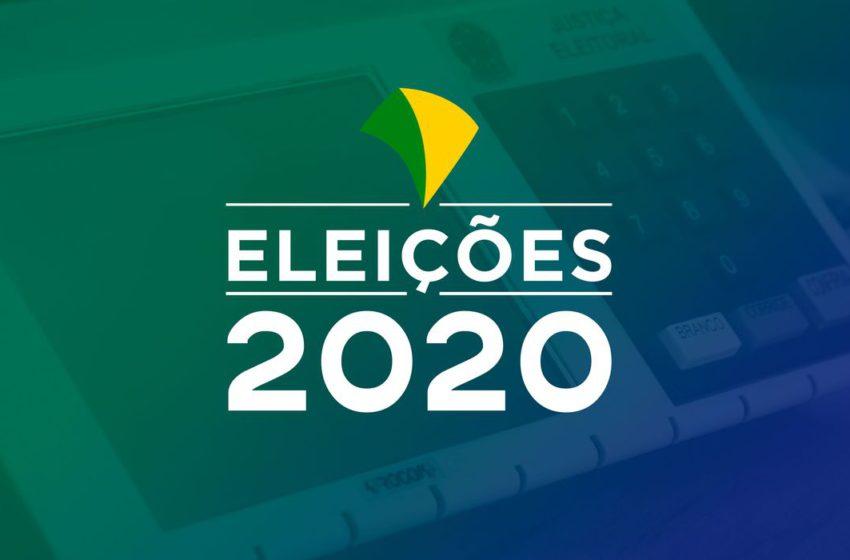 ELEIÇOES 2020: Nota aos vereadores e prefeitos eleitos