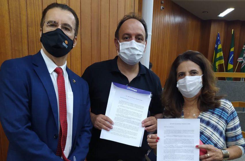 GOIÂNIA: em carta a vereadores, entidades pedem voto contrário ao  aumento da alíquota previdenciária