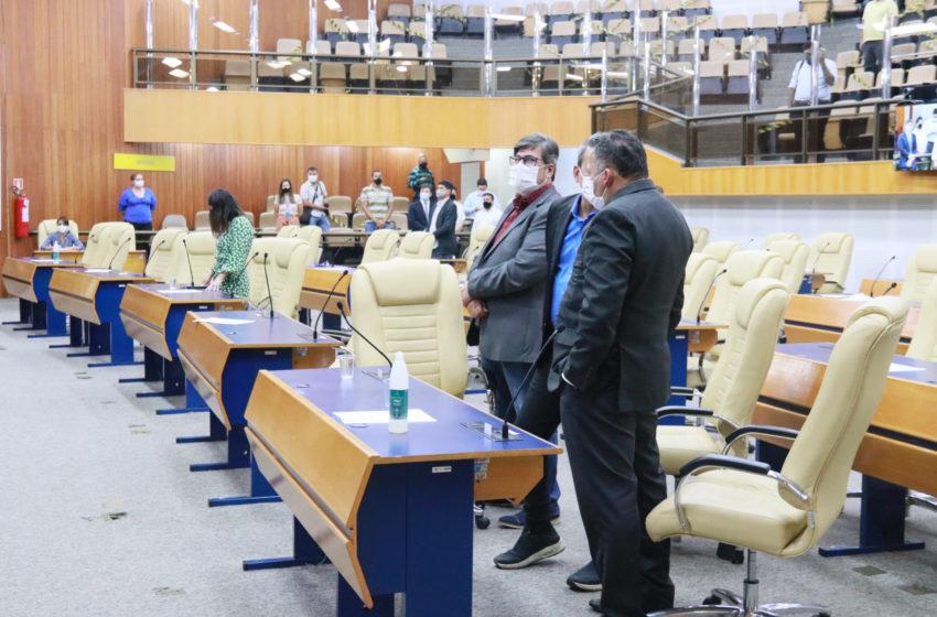 PREVIDÊNCIA: Câmara ignora apelo dos servidores e aprova em definitivo alíquota de 14%