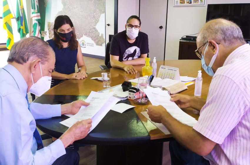 Após cobranças do Sindsaúde, Paço Municipal concede progressão de carreira aos servidores da saúde