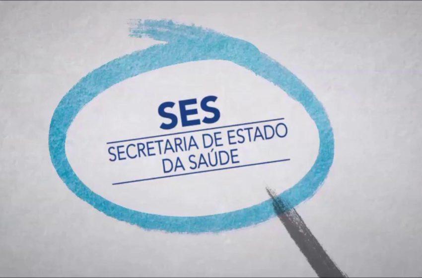 ESTADO: ALERTA AOS SERVIDORES DA SES