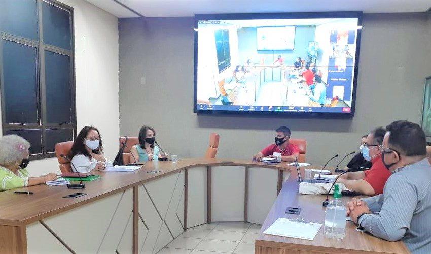Na Câmara, prioridades para a saúde são discutidas na Comissão de Saúde
