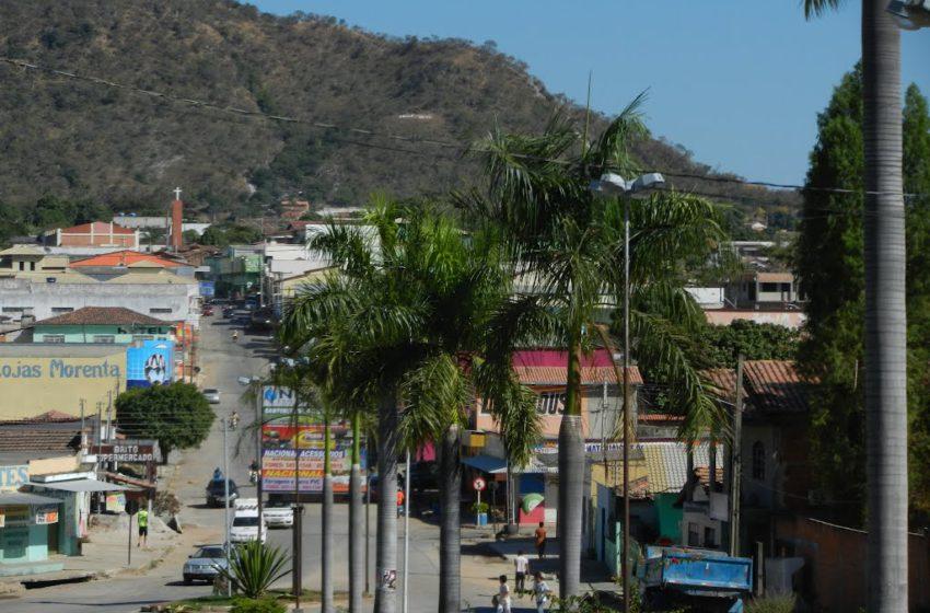 Sindsaúde visita Regional Nordeste de saúde em Campos Belos