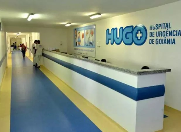 Pandemia: servidores denunciam descaso no Hugo